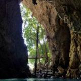 Cuevas de Mantezulel y Tambaque